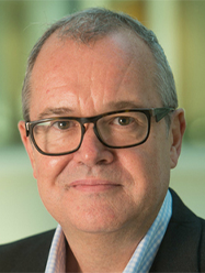 Sir Patrick Vallance