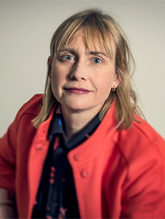 Sarah Healey